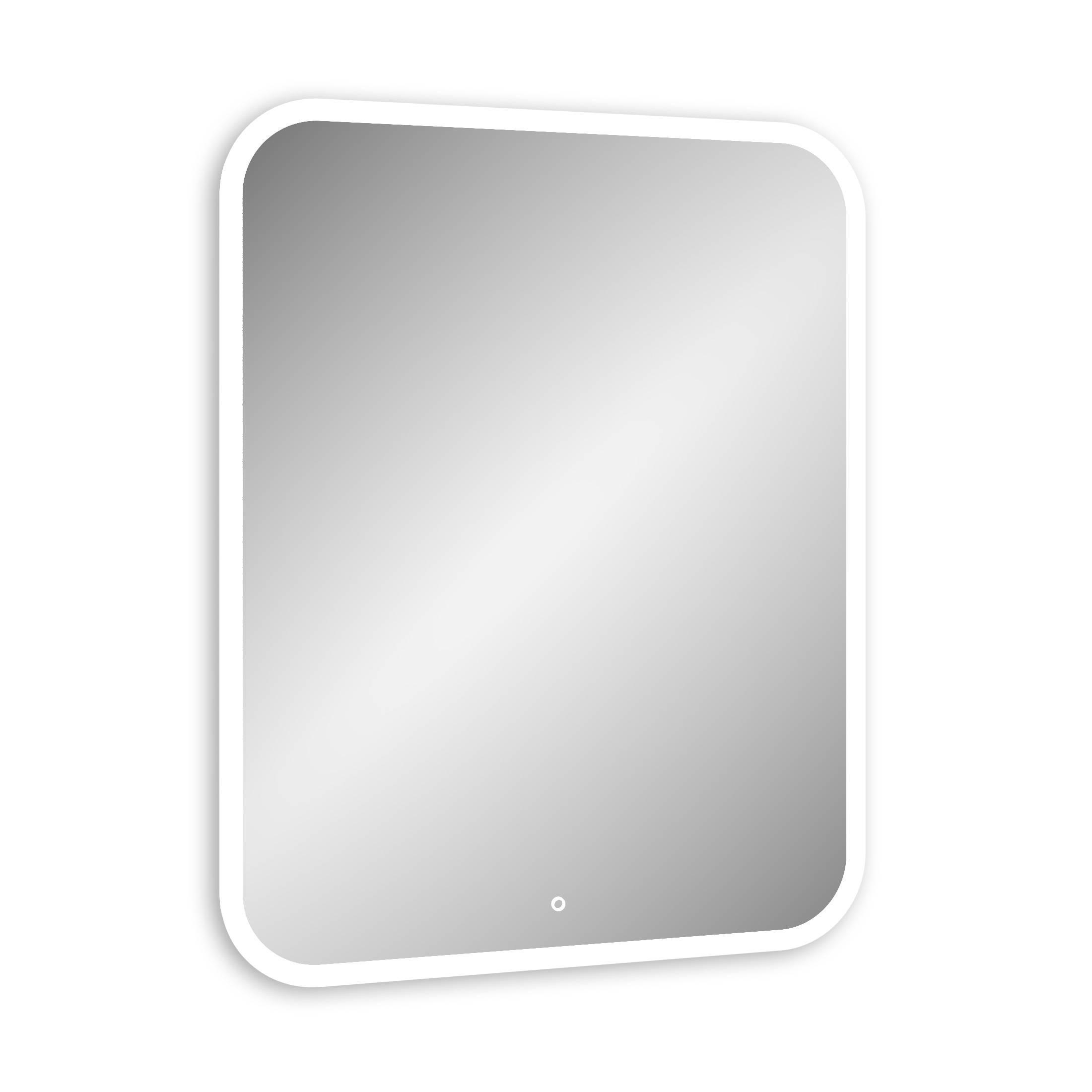 Зеркало Континент Glamour LED 68.5*91.5 ЗЛП150 с подогревом – купить по лучшим ценам в интернет магазине Сантехлюкс