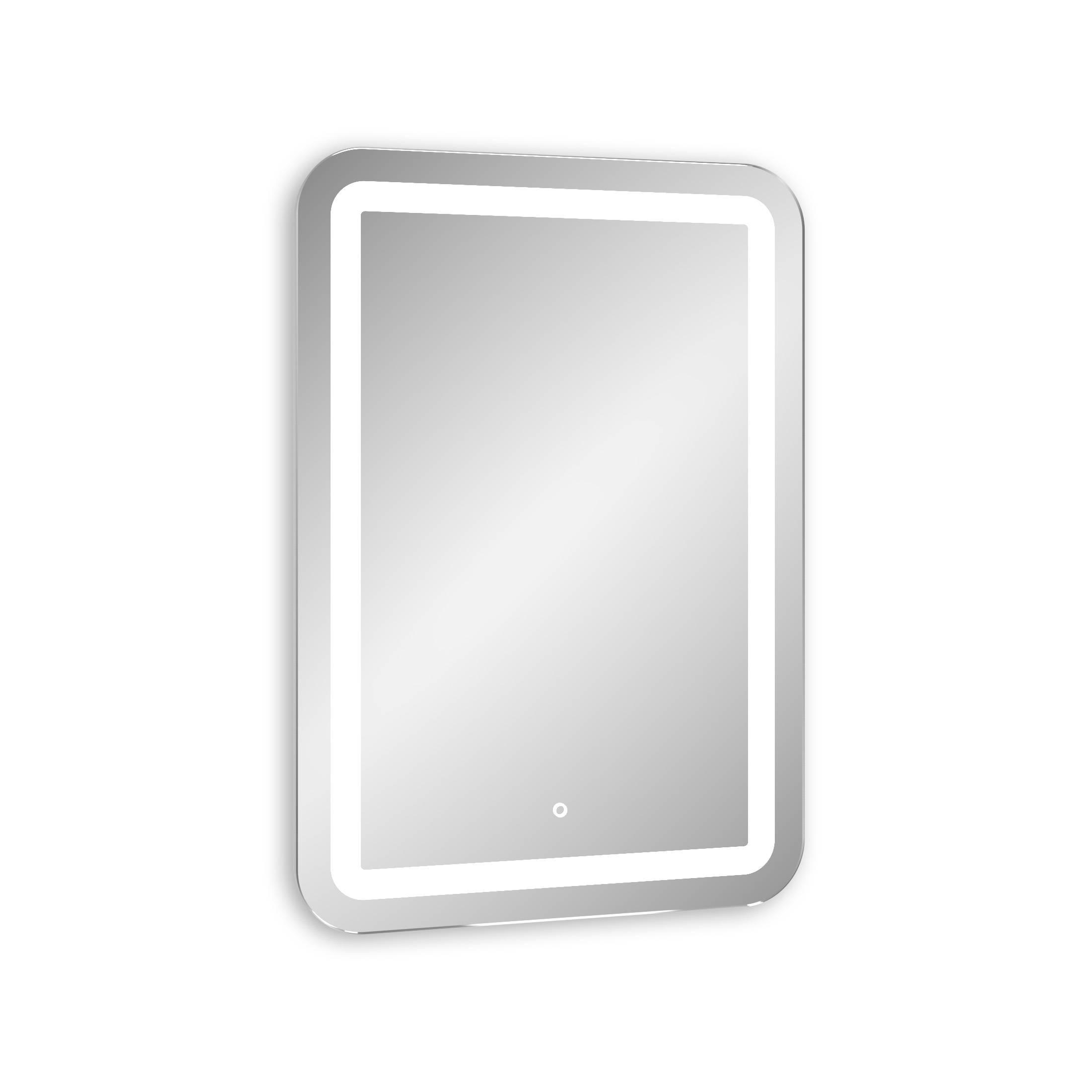 Сенсорное зеркало для ванной купить в Нижнем Новгороде   Зеркала с сенсором недорого