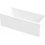 Акриловая ванна Cezares Plane Mini PLANE MINI-170-75-42 170x75