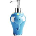 Дозатор жидкого мыла  WasserKraft Lippe 8199, настенный, полирезин