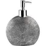 Дозатор для жидкого мыла WasserKraft Eider, 33399, настольный, полирезин