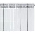 Радиатор биметаллический Fondital ALUSTAL 500/100, 10 секций