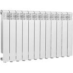 Радиатор алюминиевый Global ISEO 500 12 сек