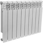 Радиатор биметаллический ROMMER Profi. BM 350 10 сек.