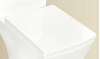 Крышка-сиденье для унитаза BelBagno Regina BB104SC