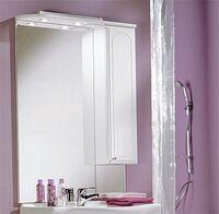 Шкаф-зеркало Акватон Майами 75 R