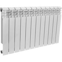 Радиатор биметаллический ROMMER Profi BM 350 12 сек