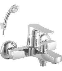 Смеситель Lemark Plus Grace LM1512C для ванны с коротким изливом
