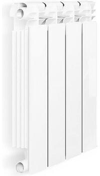 Радиатор биметаллический Halsen BS 350/80/4
