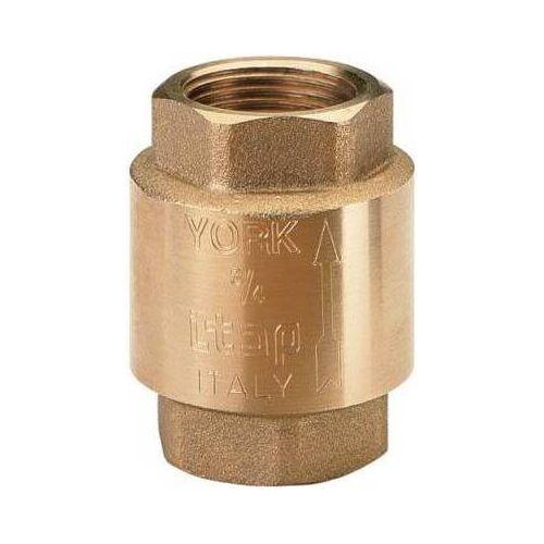 """Обратный клапан 1"""" пружинный 100 (europa), 1000100, Itap"""