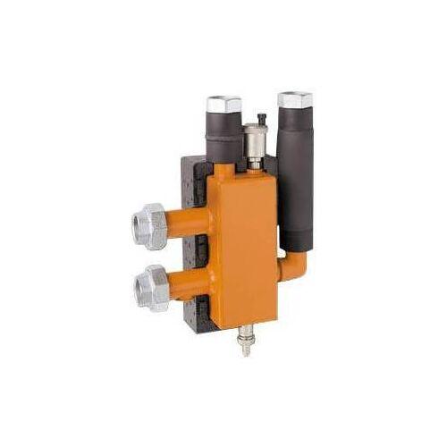 Гидравлическая стрелка мнk 32,3 м.куб./час,85квт ду32, ME66391.3, Meibes