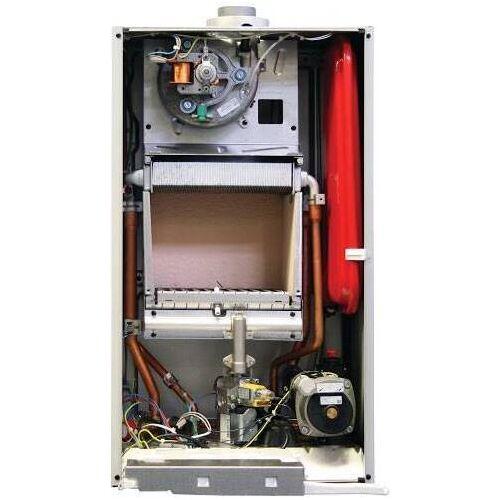 Настенный газовый котел MAIN 5, 240 Fi , 2-х контурный, Baxi