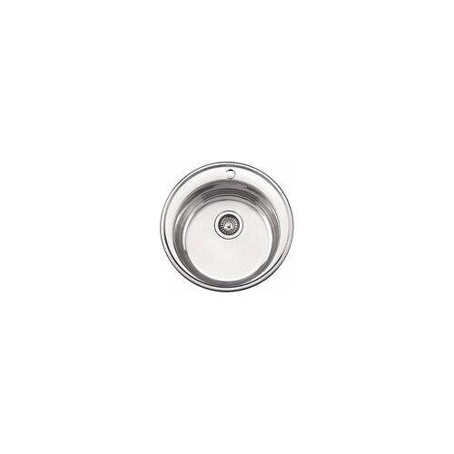 Кухонная мойка Ledeme l65151 (510*180)+ сифон лайн 0.8мм, Ledeme