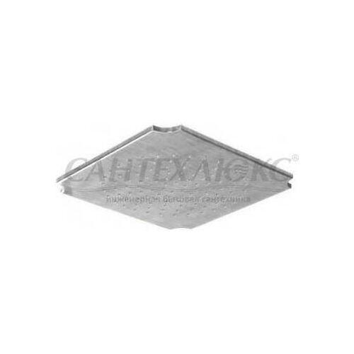 Верхний душ NAPOLI, 325x325 mm. антикальций, хром, ML.NPL-35.325.CR, Migliore