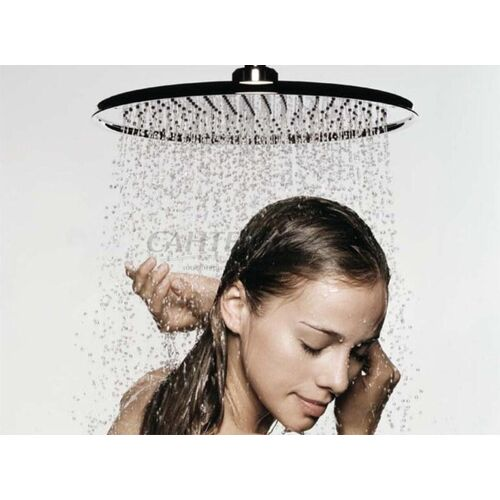 Верхний душ Rainshower Cosmopolitan, 310 мм, металл, 27477000, Grohe